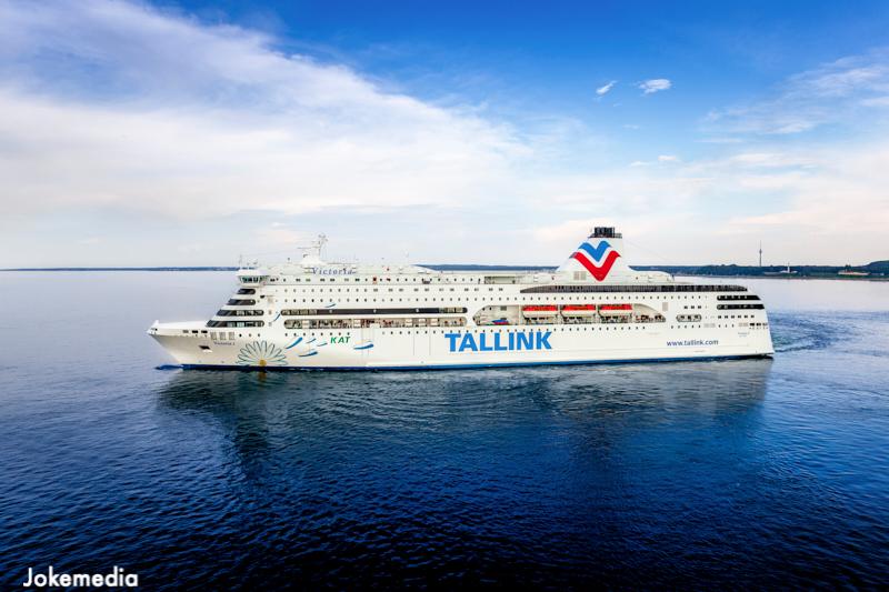 Tallink Helsinki